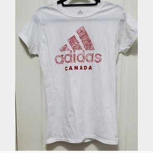 Adidas CANADA T-shirt